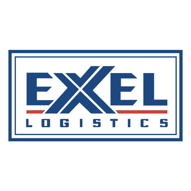 Exel Logistics vector
