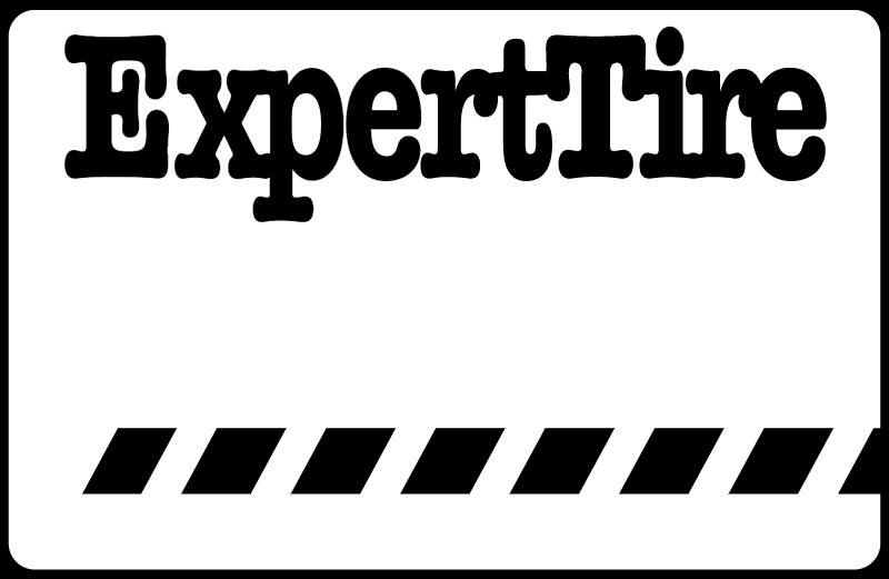 Expert Tire vector