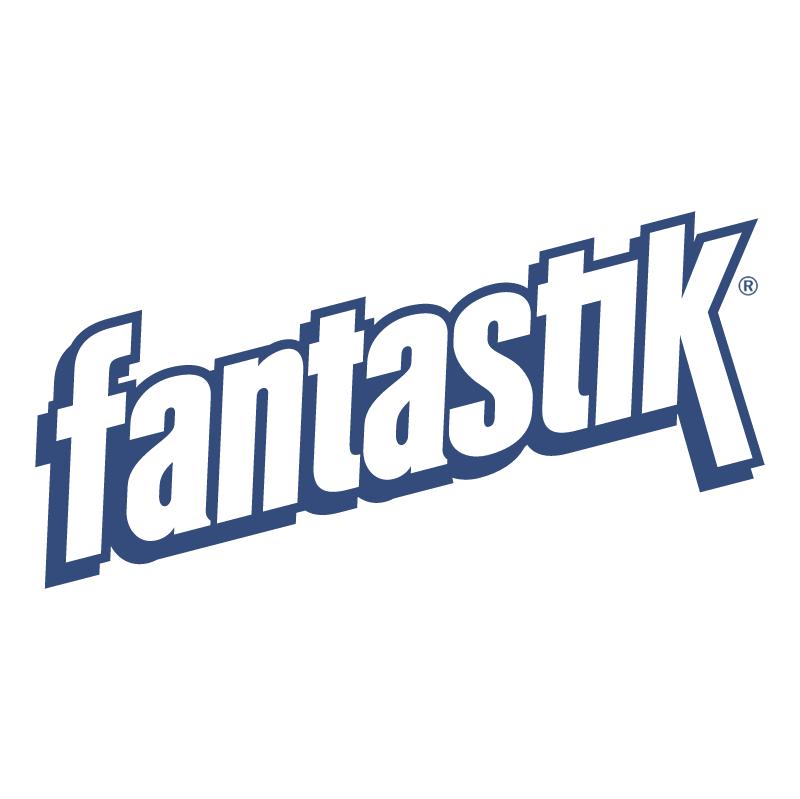 Fantastik vector logo