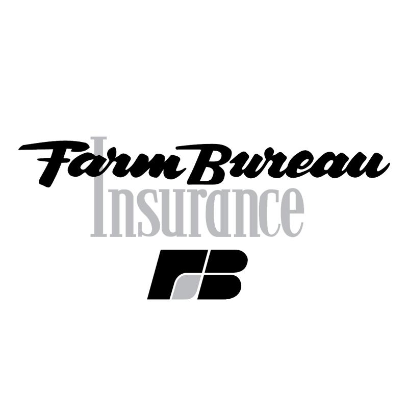 Farm Bureau Insurance vector