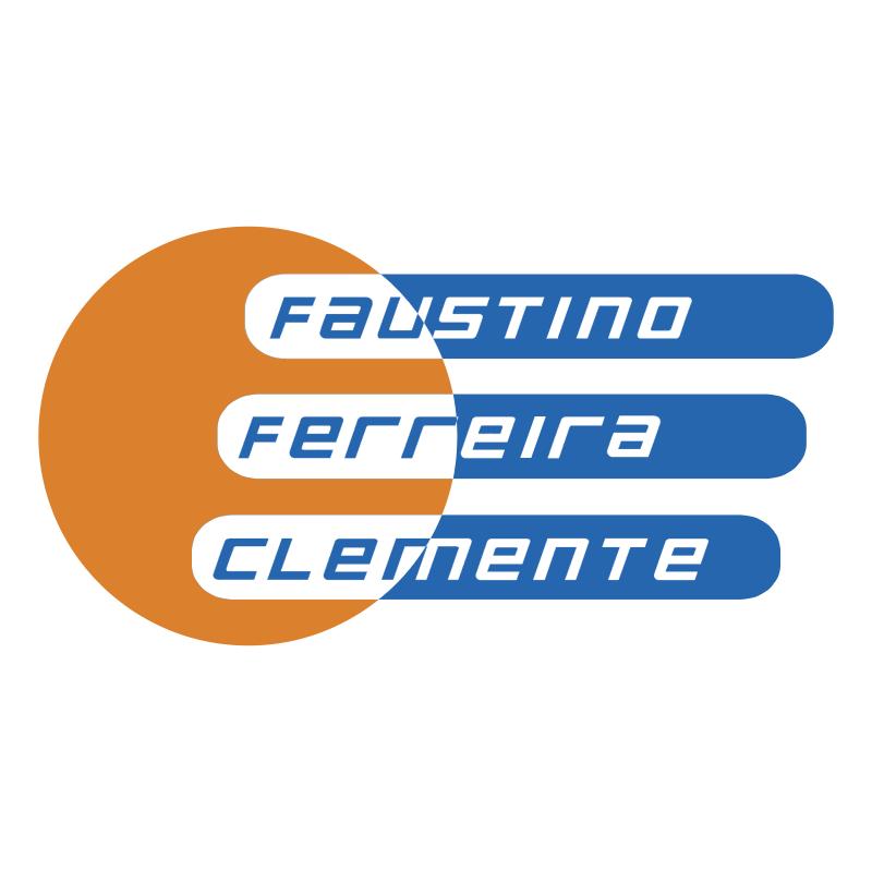 Faustino Ferreira Clemente vector