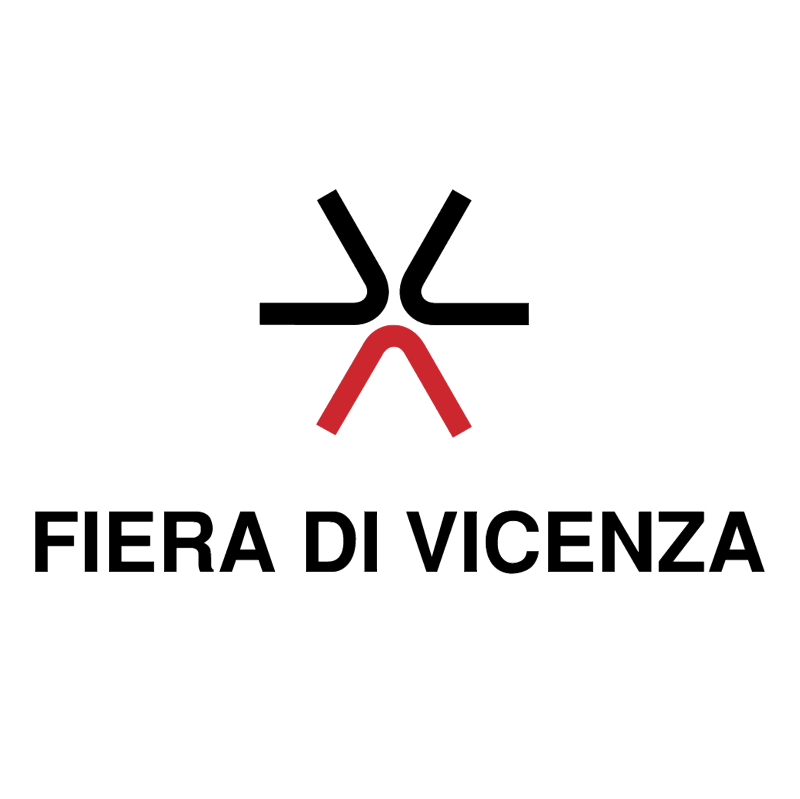 Fiera Di Vicenza vector