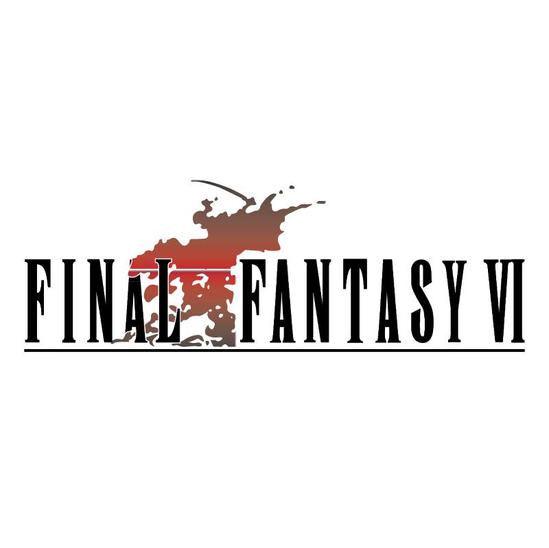 Final Fantasy VI vector
