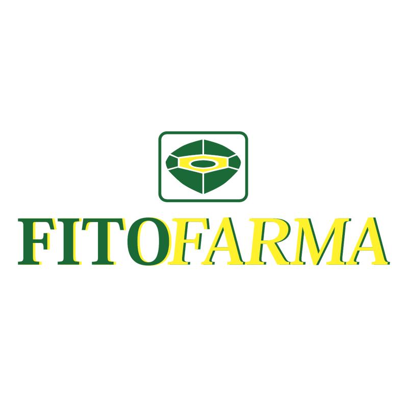 Fitofarma vector logo