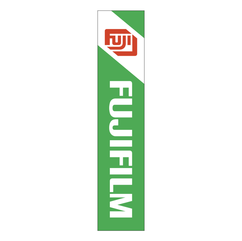 Fujifilm vector