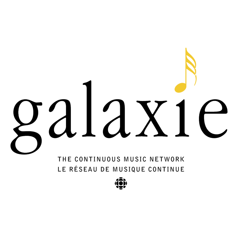 Galaxie vector logo