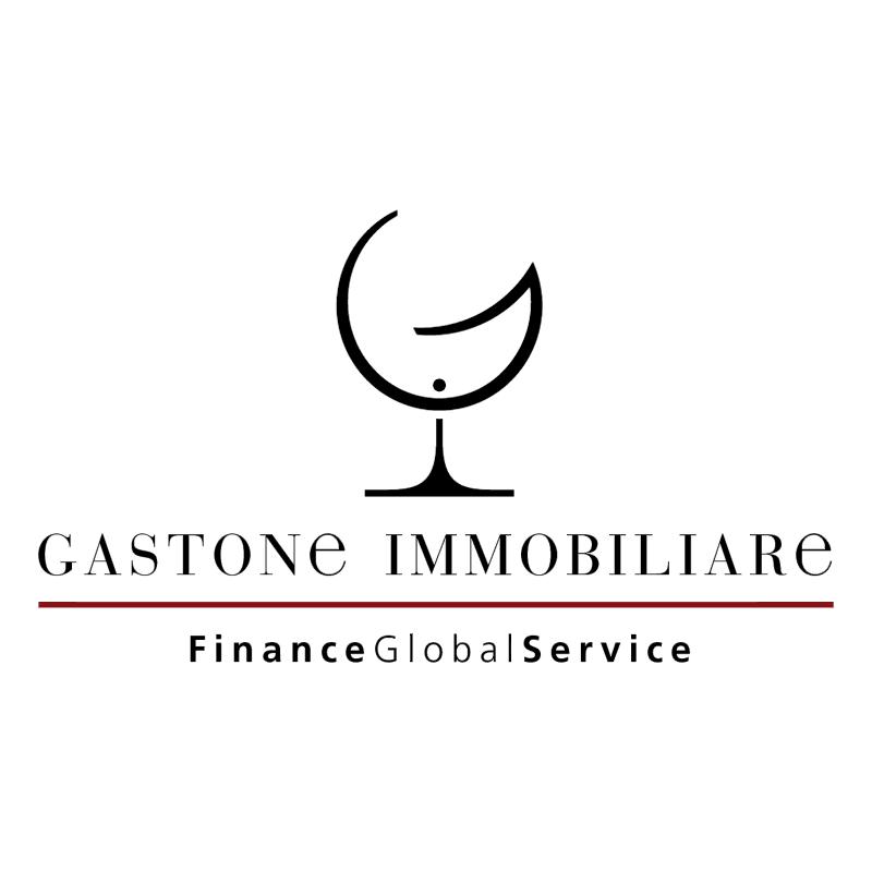 Gastone Immobiliare vector logo