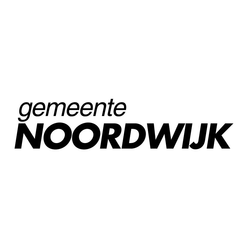 Gemeente Noordwijk vector