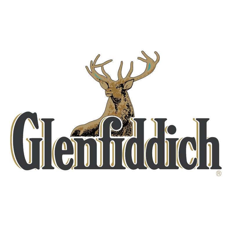 Glenfiddich vector