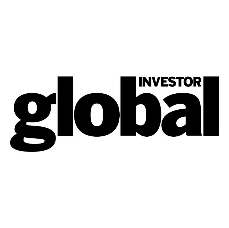 Global Investor vector