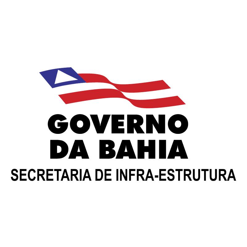 Governo da Bahia vector