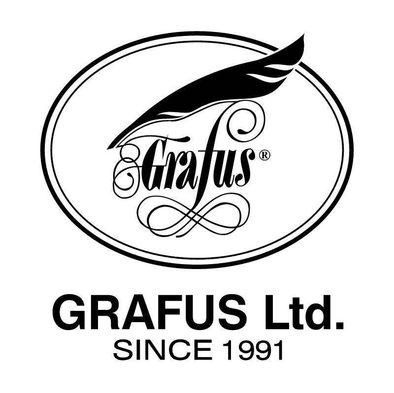 Grafus Ltd vector logo