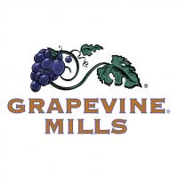 Grapevine Mills vector