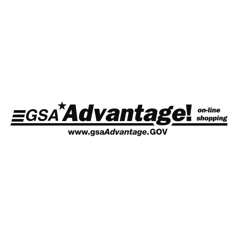 GSA Advantage! vector