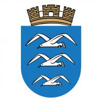 Haugesund Norway vector