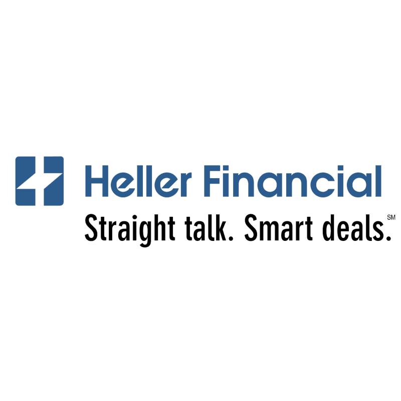 Heller Financial vector