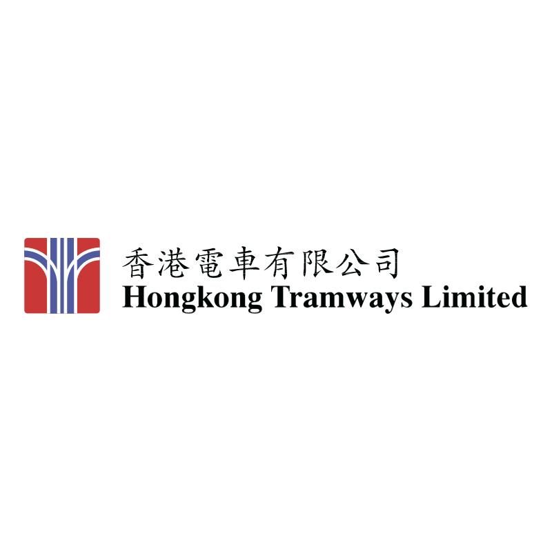 Hong Kong Tramways Limited vector logo