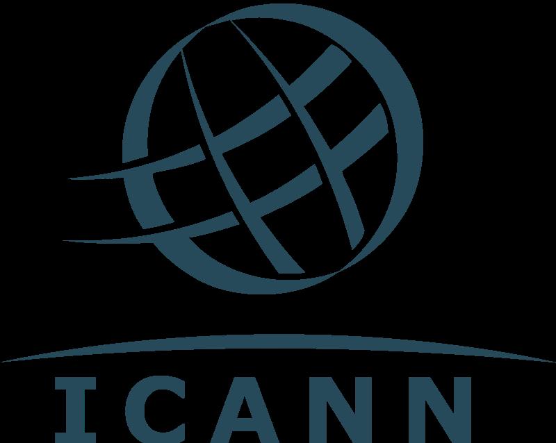 ICANN vector