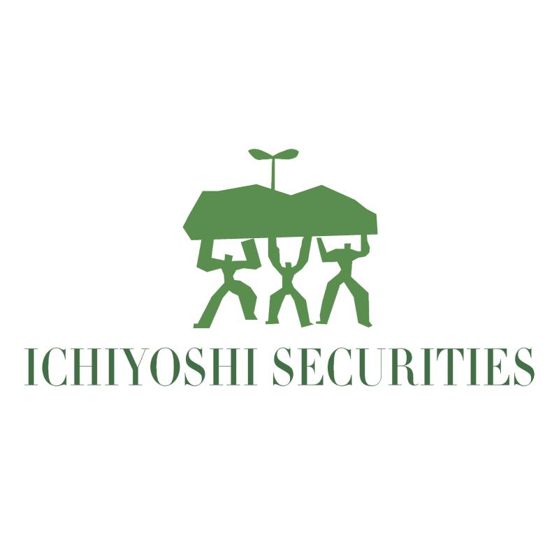 Ichiyoshi Securities vector