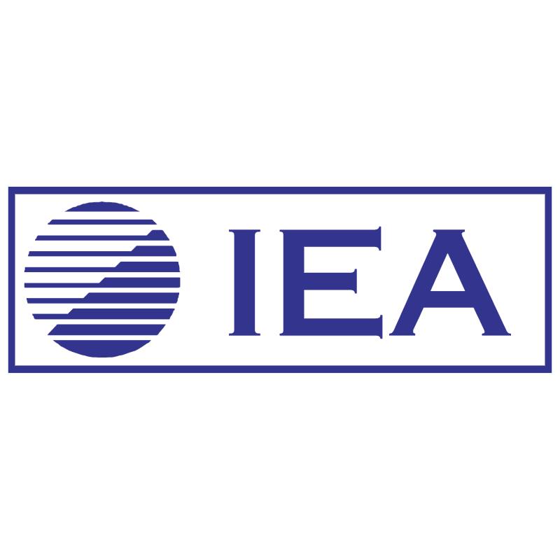 IEA vector logo