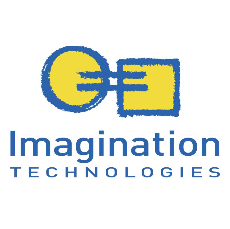 Imagination Technologies vector