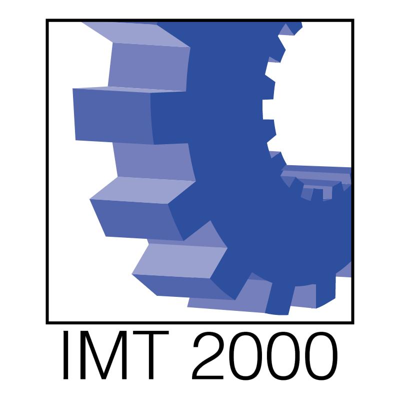 IMT vector logo