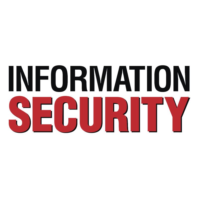 Information Security vector