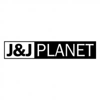 J&J Planet vector