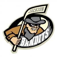 Jackson Bandits vector