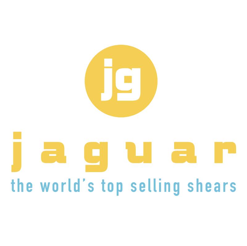 Jaguar Shears vector