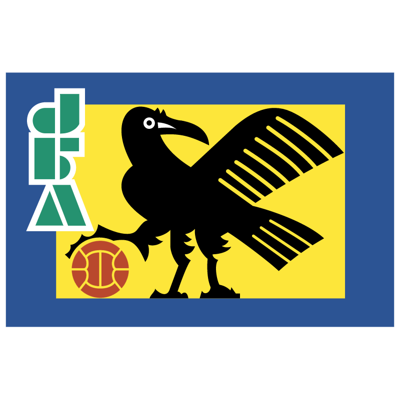 Japan Football Association vector