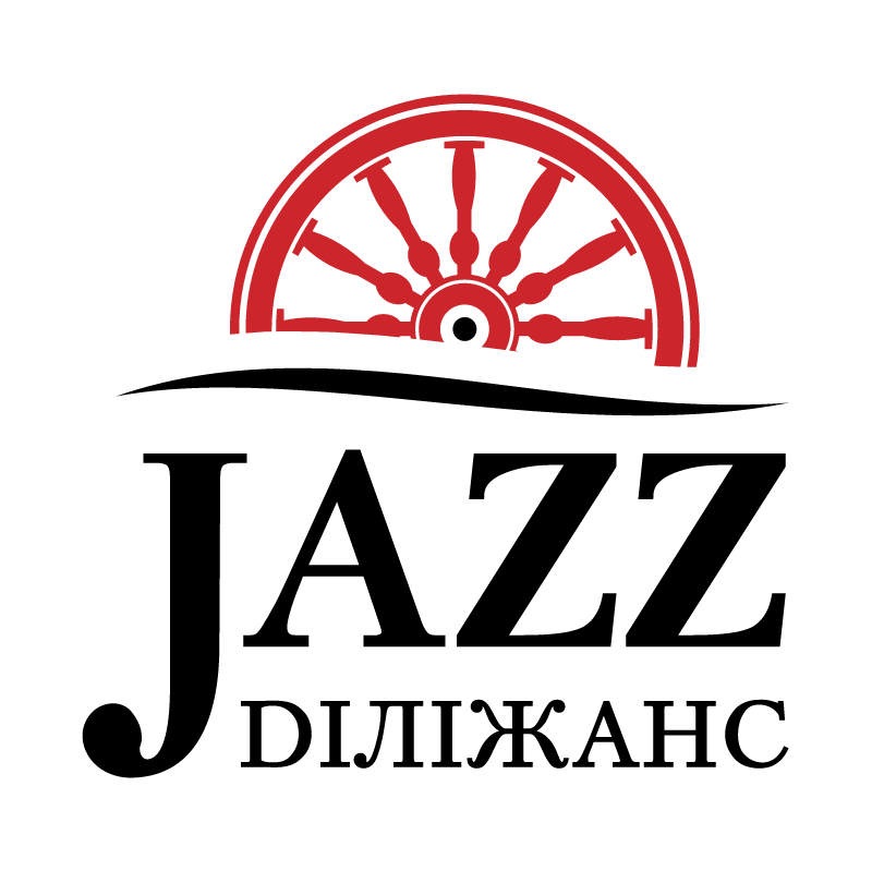 Jazz Dilijans vector