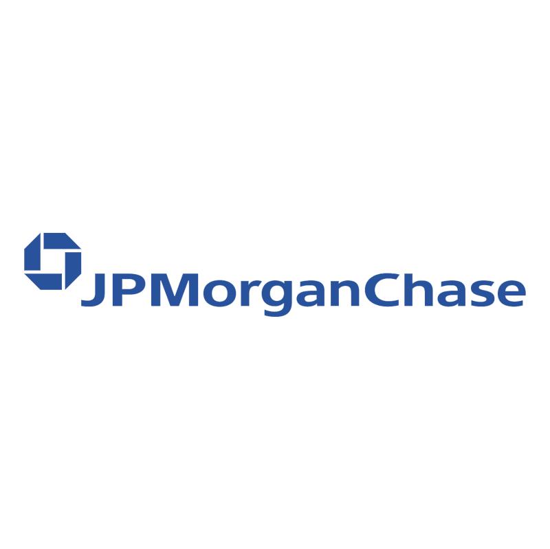 JPMorgan Chase vector