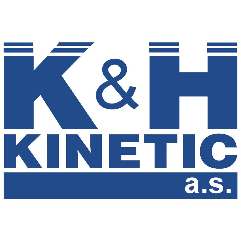 K&H Kinetic vector