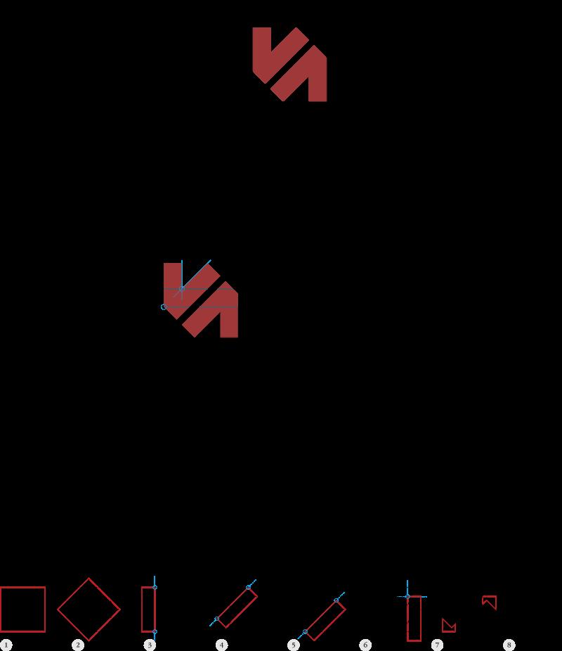 Kamny Armenii vector