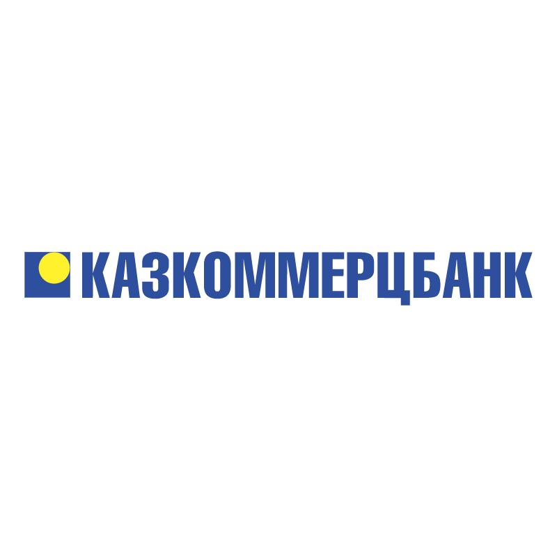 Kazkommertsbank vector