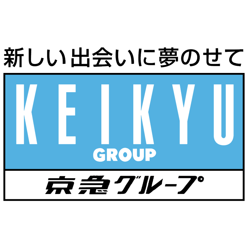Keikyu vector