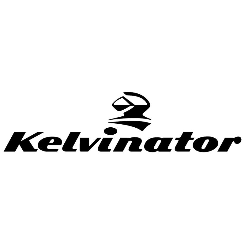 Kelvinator vector