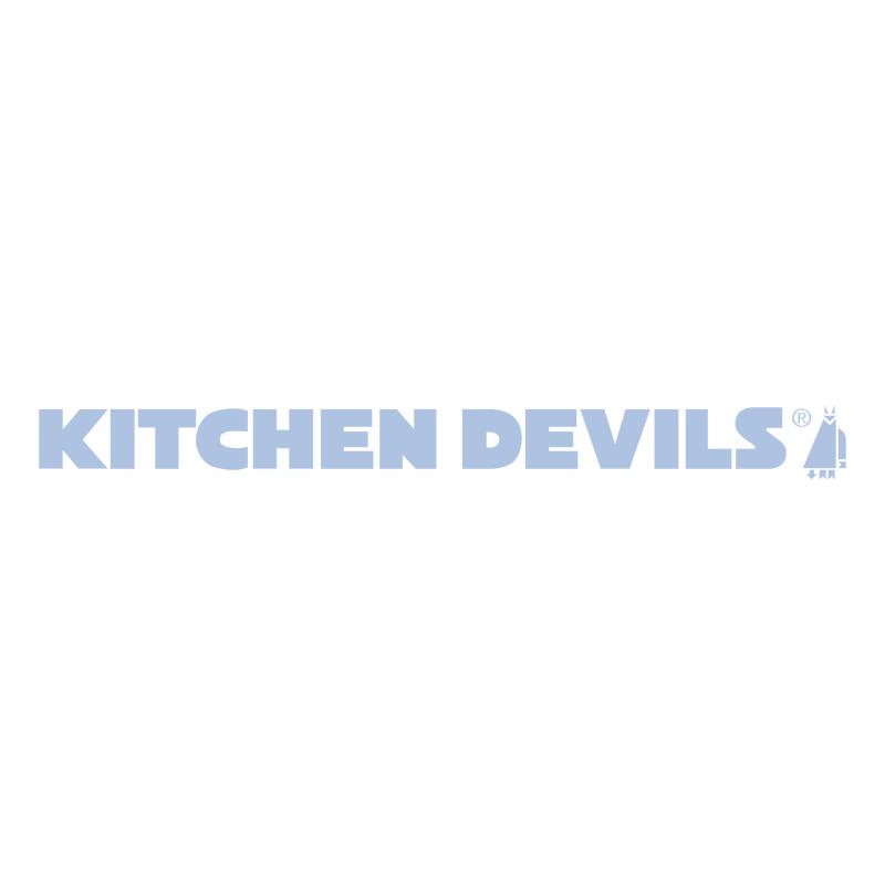 Kitchen Devils vector