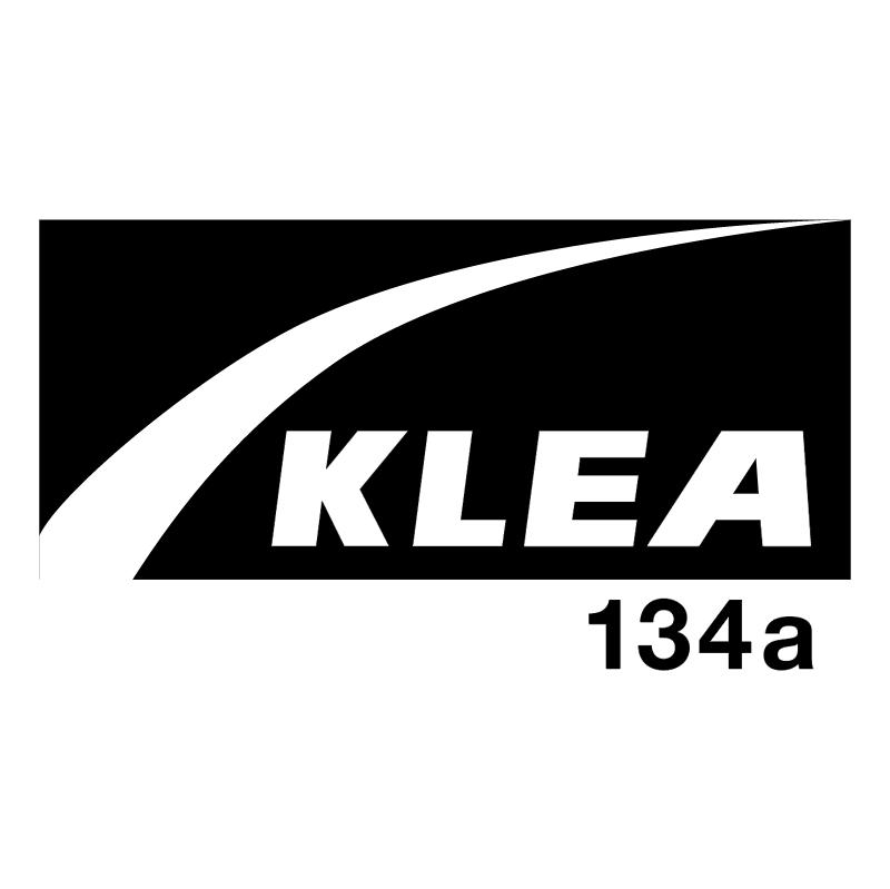KLEA 134a vector