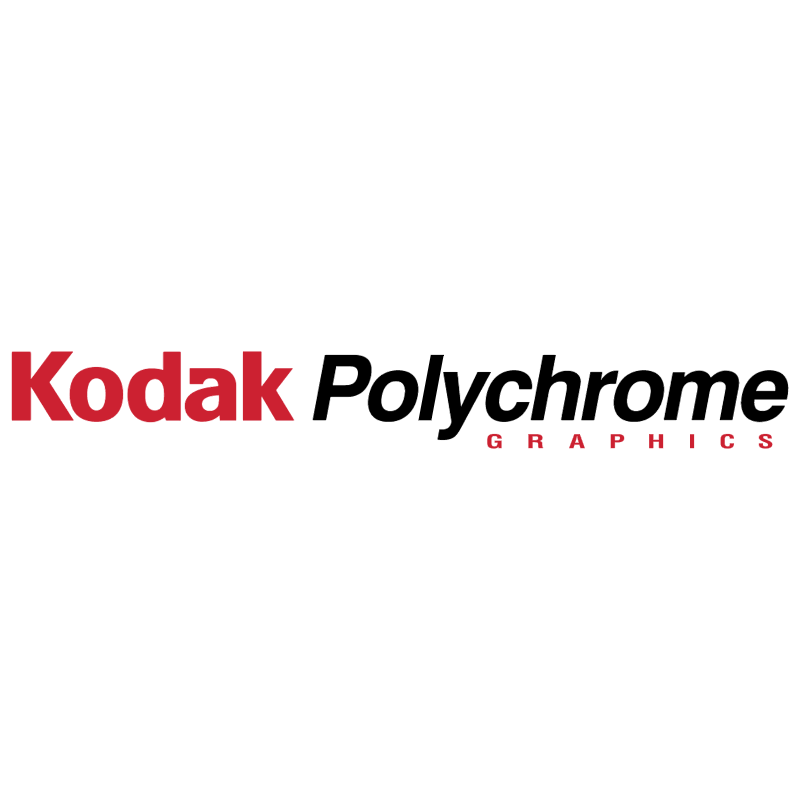 Kodak Polychrome Graphics vector
