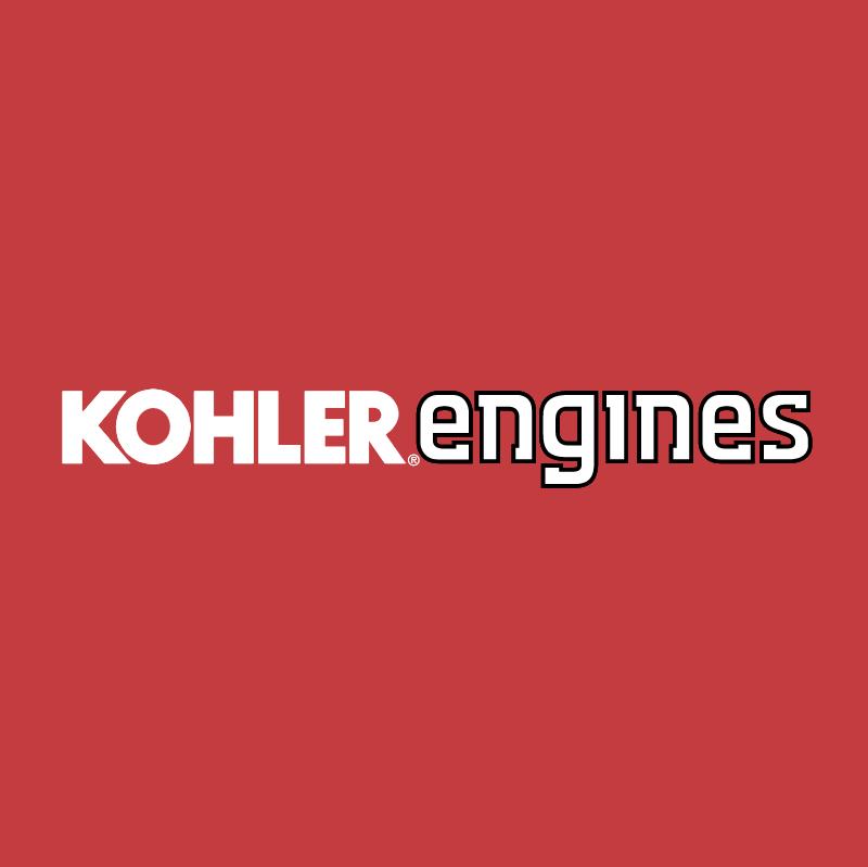 Kohler Engines vector