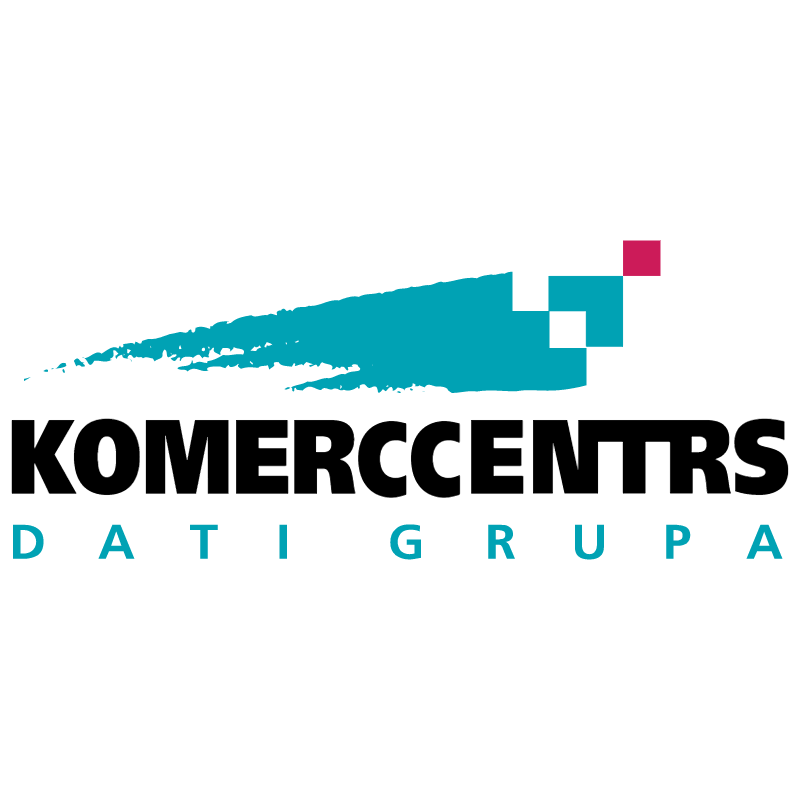 KomercCentrs vector