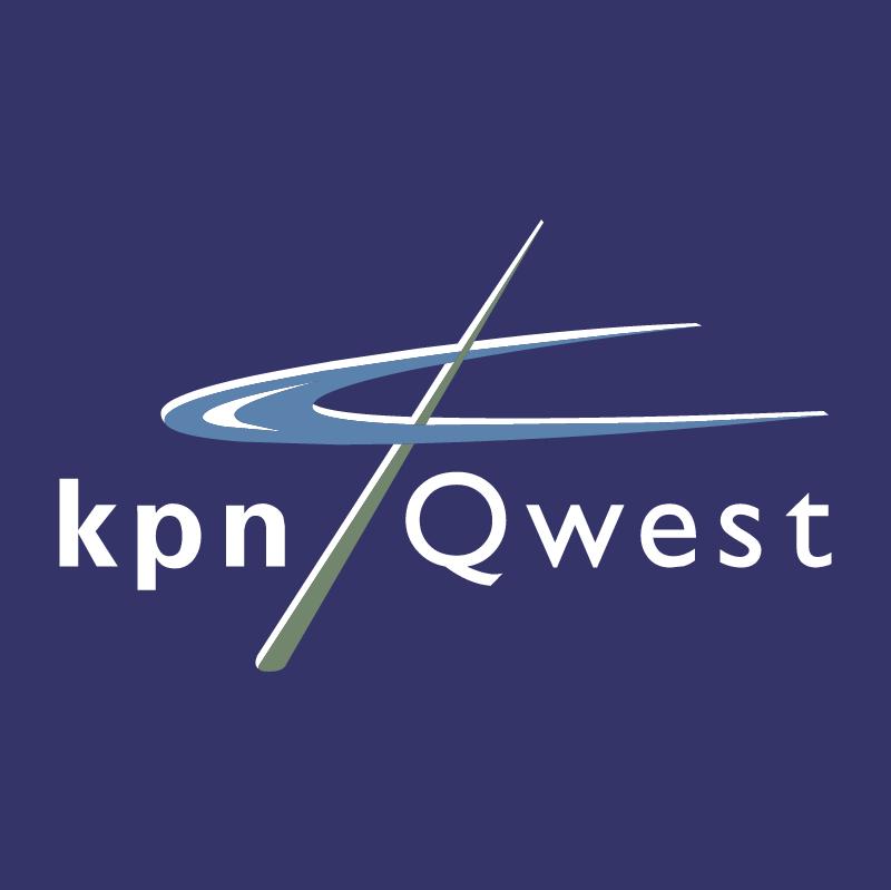 KPNQwest vector logo