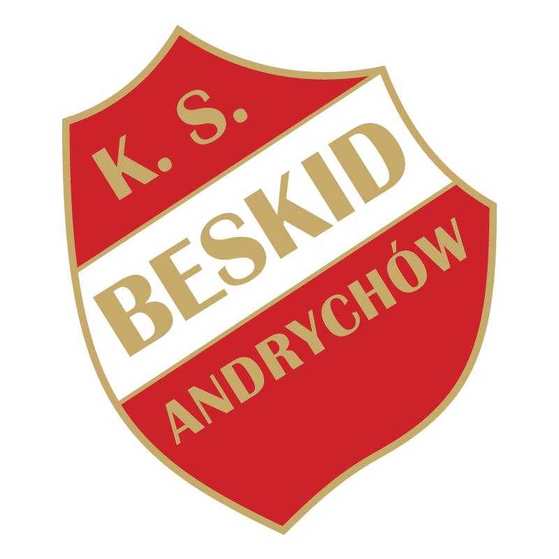 KS Beskid Andrychow vector