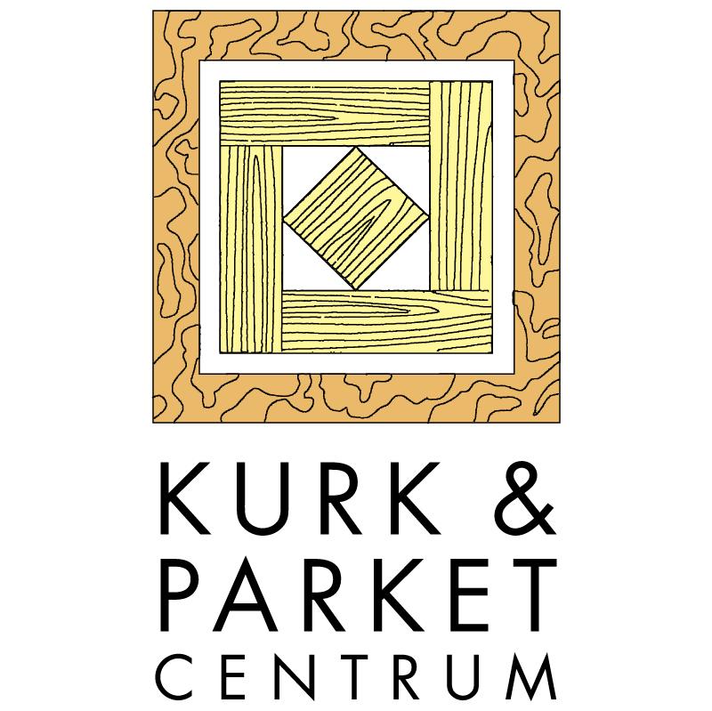 Kurk & Parket vector
