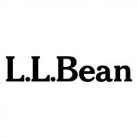 L L Bean vector