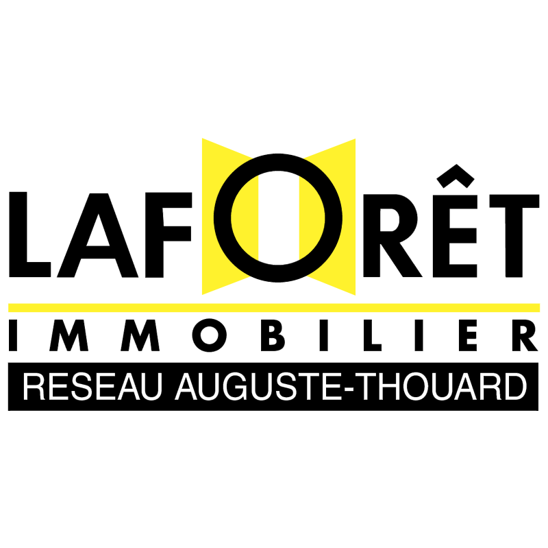 Laforet Immobilier vector