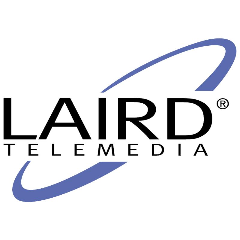 Laird Telemedia vector