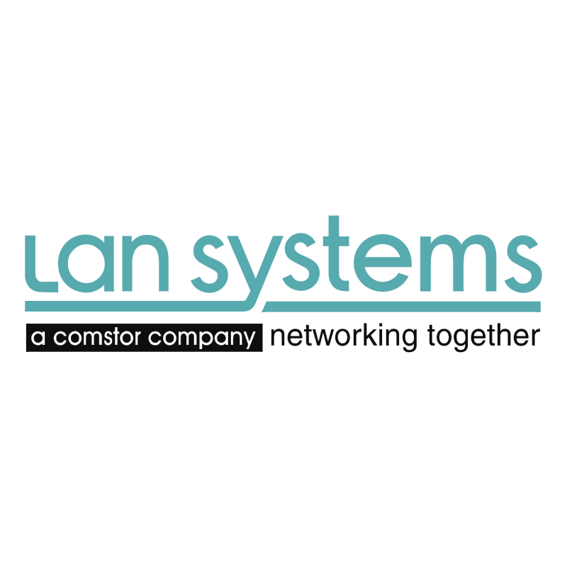 Lan Systems vector